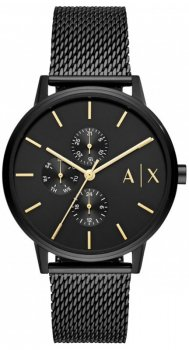 Zegarek męski Armani Exchange AX2716
