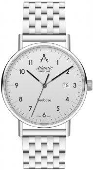 Zegarek męski Atlantic 60357.41.25