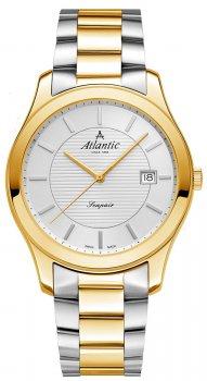 Zegarek męski Atlantic 60335.43.21G