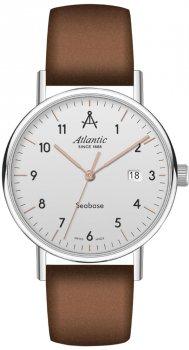 Zegarek męski Atlantic 60352.41.25R