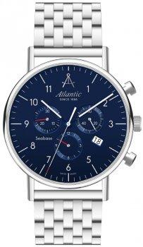 Zegarek męski Atlantic 60457.41.55