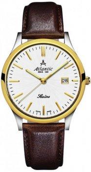 Zegarek męski Atlantic 62341.43.21