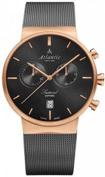 Zegarek męski Atlantic 65457.44.41R