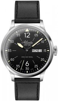 Zegarek męski Atlantic 68351.41.65S