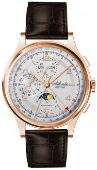 Zegarek męski Atlantic 55851.44.25