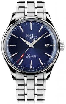 Zegarek męski Ball NM3280D-S1CJ-BE