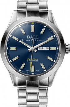 Zegarek męski Ball NM2180C-S4C-BE