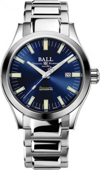 Zegarek męski Ball NM2128C-S1C-BE