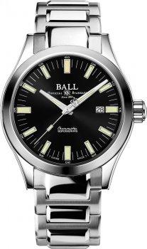Zegarek męski Ball NM2128C-S1C-BK