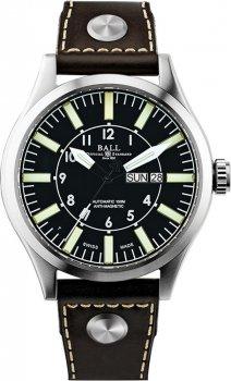Zegarek męski Ball NM1080C-L13-BK