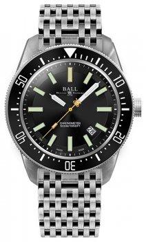 Zegarek męski Ball DM3108A-SCJ-BK