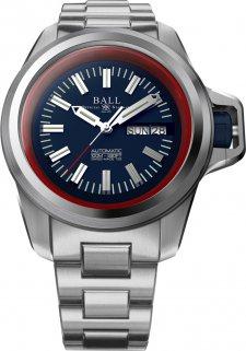 Zegarek męski Ball NM3200C-SJ-BERD