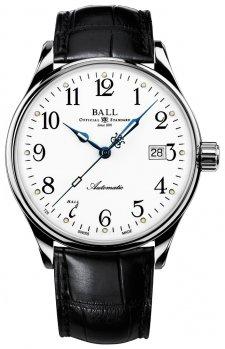 Zegarek męski Ball NM3288D-LLJ-WH