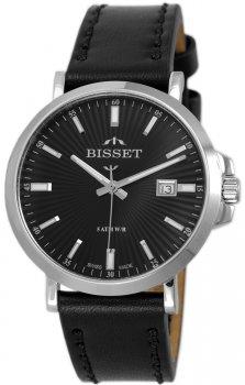 Zegarek męski Bisset BSCE96SIBX05BX