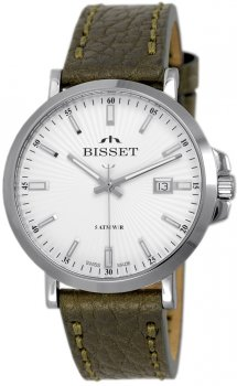 Zegarek męski Bisset BSCE96SISX05BX
