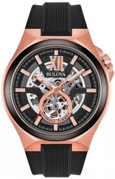 Zegarek męski Bulova 98A177