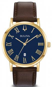 Zegarek męski Bulova 97B177