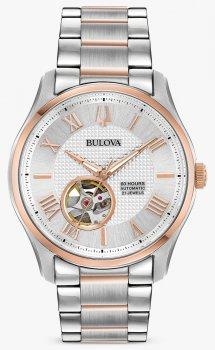 Zegarek męski Bulova 98A213