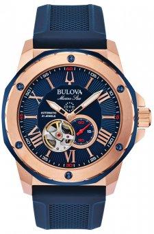 Zegarek męski Bulova 98A227