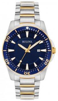 Zegarek męski Bulova 98B329