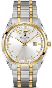 Zegarek męski Bulova 98C127