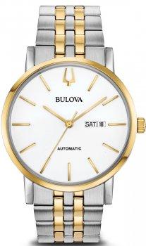 Zegarek męski Bulova 98C130