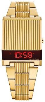 Zegarek męski Bulova 97C110