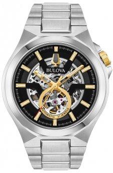 Zegarek męski Bulova 98A224-POWYSTAWOWY