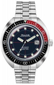Zegarek męski Bulova 98B320