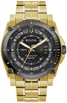 Zegarek męski Bulova 98D156