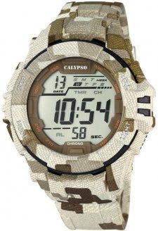Zegarek męski Calypso K5681-2