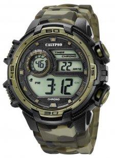 Zegarek męski Calypso K5723-6