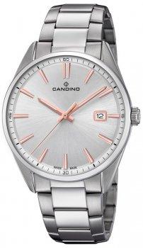 Zegarek męski Candino C4621-1