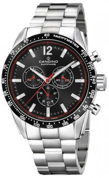 Zegarek męski Candino C4682-4