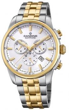 Zegarek męski Candino C4699-1