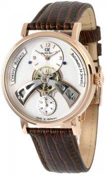 Zegarek męski Carl von Zeyten CVZ0042RWH
