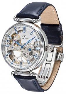 Zegarek męski Carl von Zeyten CVZ0031WH