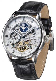 Zegarek męski Carl von Zeyten CVZ0008WH