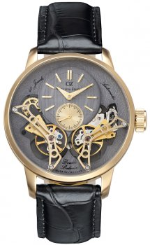 Zegarek męski Carl von Zeyten CVZ0064GGY