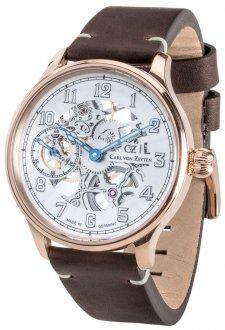 Zegarek męski Carl von Zeyten CVZ0021RWH