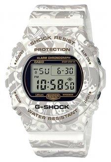 Zegarek męski Casio DW-5700SLG-7DR