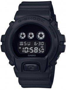 Zegarek męski Casio DW-6900BBA-1ER