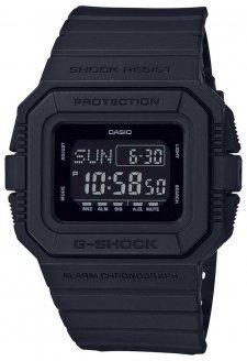 Zegarek męski Casio DW-D5500BB-1ER