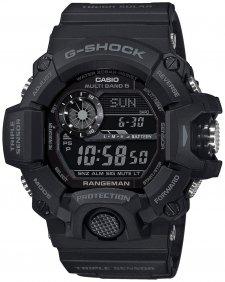 Zegarek męski Casio GW-9400-1BER
