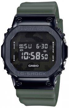Zegarek męski Casio GM-5600B-3ER
