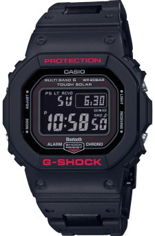 Zegarek męski Casio GW-B5600HR-1ER
