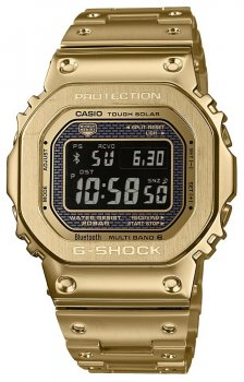 Zegarek męski Casio GMW-B5000GD-9ER