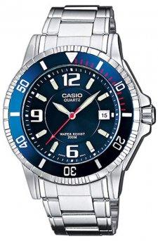 Zegarek męski Casio MTD-1053D-2AVES