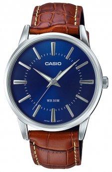 Zegarek męski Casio MTP-1303PL-2AVEF