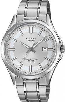 zegarek Casio MTS-100D-7AVEF